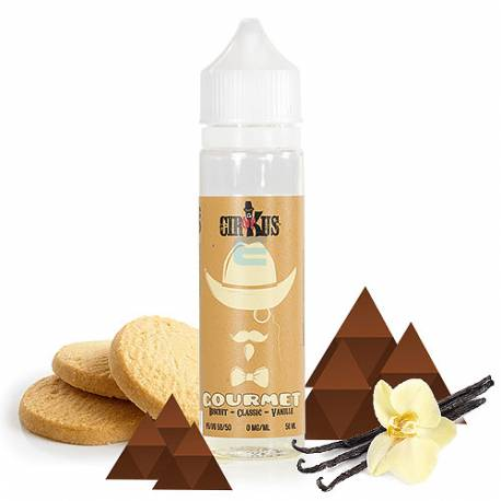 Classic Wanted Gourmet 50 mL - VDLV