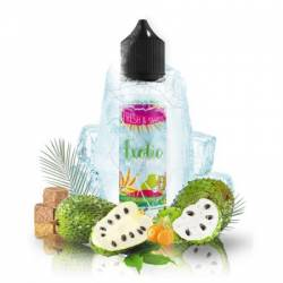 E-liquide Exotic 50 mL - Fresh and Sweet