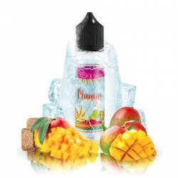 Mango 50 mL - Fresh and Sweet