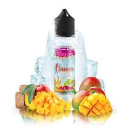 E-liquide Mango 50 mL - Fresh and Sweet