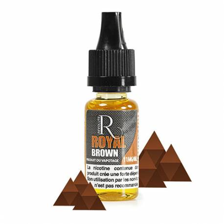 Classic Royal Brown 10 mL - Primo
