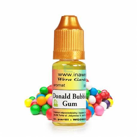 Arôme Donald Bubble Gum - Inawera