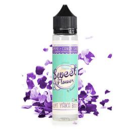 E-liquide Sweet Flower 50 mL - Candy Shop