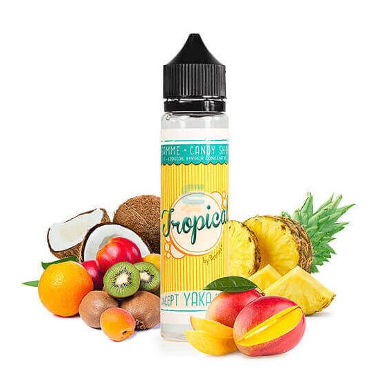 Tropical 50 mL - Candy Shop