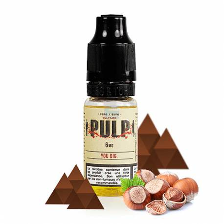 You Dig 10 mL - PULP