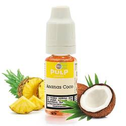 Ananas Coco 10 mL - PULP