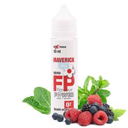 Maverick 50 mL - Flavour Power 50/50