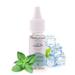 E-liquide Menthe Boréale 10 mL - Petit Nuage