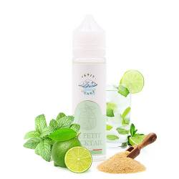 E-liquide Petit Cocktail 60 mL - Petit Nuage