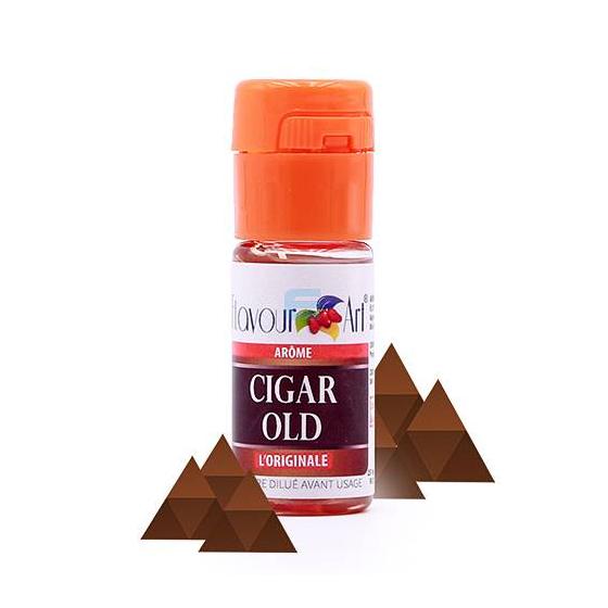 Arôme Cigar Old 10 mL - Flavour Art