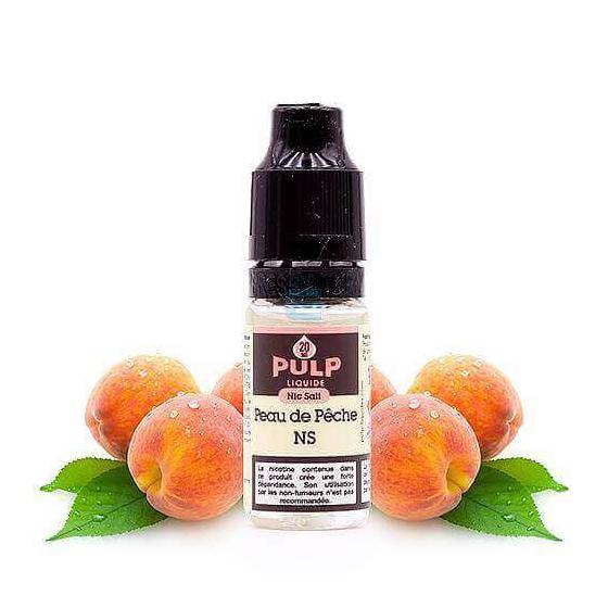 Peau de Pêche Nic Salt 10 mL - PULP