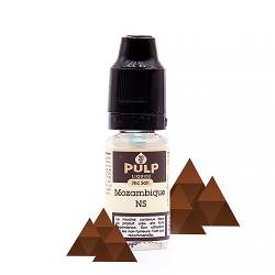 Classic Mozambique Nic Salt 10 mL - PULP