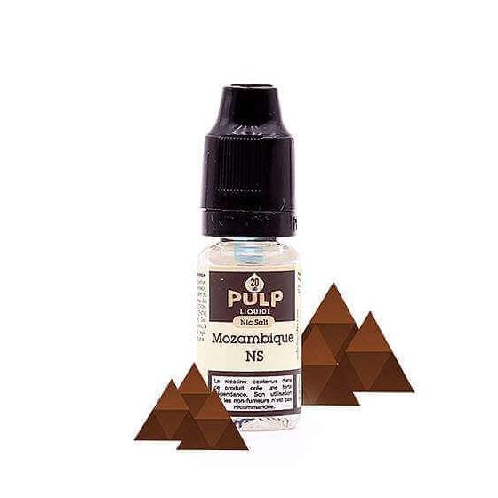 Classic Mozambique Nic Salt 10 mL - PULP