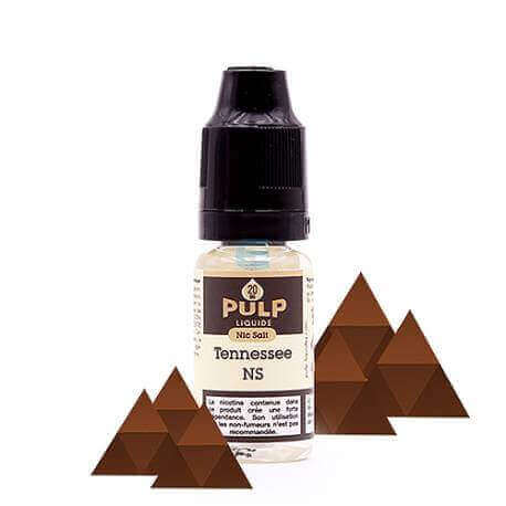 Classic Tennessee Blend Nic Salt 10 mL - PULP