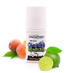 Arôme Peach Lime 30 mL - Cloud Niners
