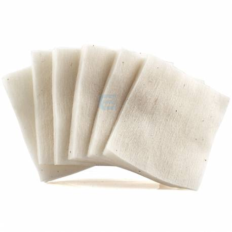 Coton Puff - 6 pads