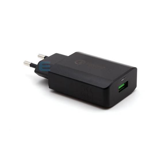 Adaptateur mural USB QC 3.0 3A
