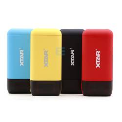 Xtar PB2S Chargeur & Power Bank