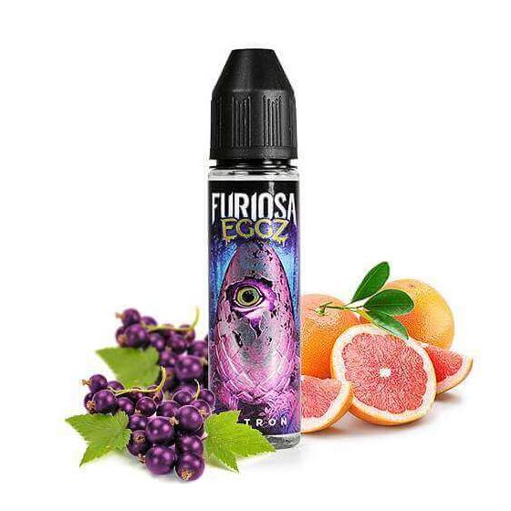 Ultron Eggz 50 mL - Furiosa