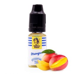 Mangue 10 mL - Le Vapoteur Breton