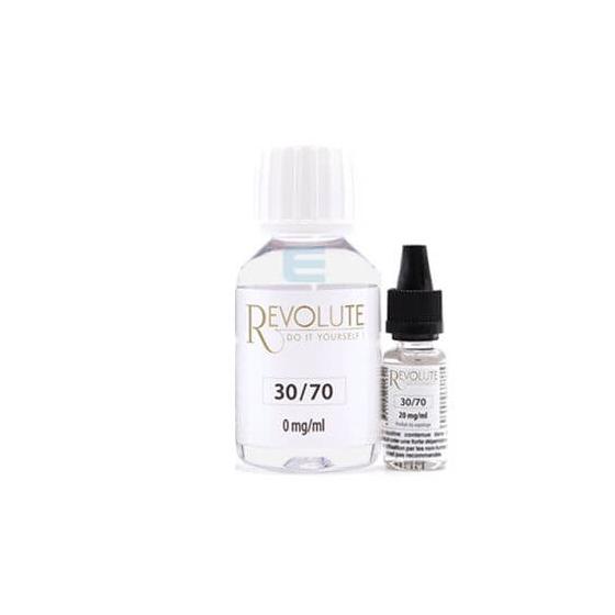 Pack DIY 30/70 100 mL - Revolute