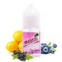 Arôme Cassis Myrtille Citron 30 mL – Fruistiti