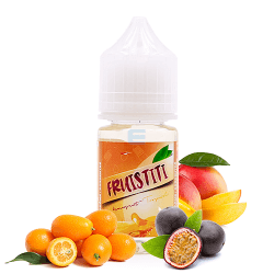 Arôme Kumquat Tropical 30 mL – Fruistiti