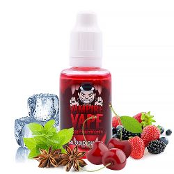 Blood Sukka concentré 30 mL - Vampire Vape