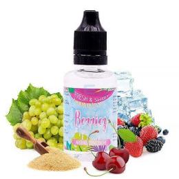 Concentré Berriez 30 mL - Fresh & Sweet