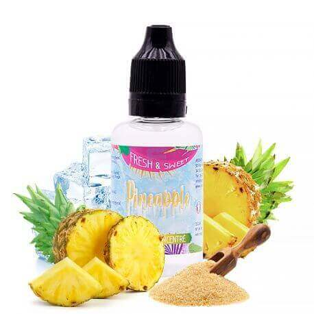 Concentré Pineapple 30 mL - Fresh & Sweet