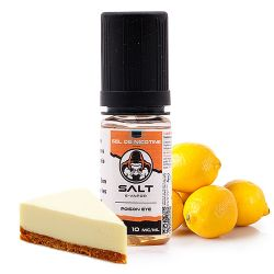 Poison Eye Salt E-Vapor 10 mL - Le French Liquide