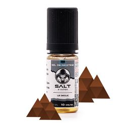 Le Déclic Salt E-Vapor 10 mL - Le French Liquide