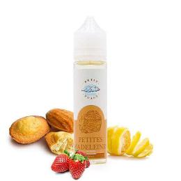 E-liquide Petites Madeleines 60 mL - Petit Nuage