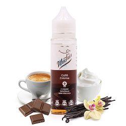 Café Crème 50 mL - Machin