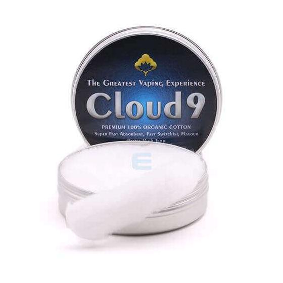 Coton Cloud 9