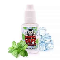 Ice Menthol concentré 30 mL - Vampire Vape