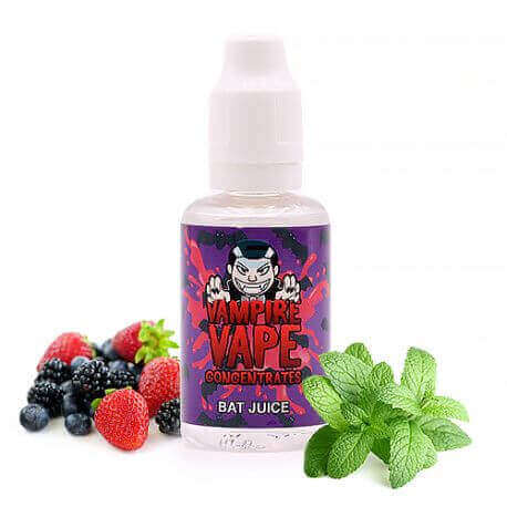 Bat Juice concentré 30 mL