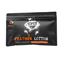 Feather Cotton - GeekVape