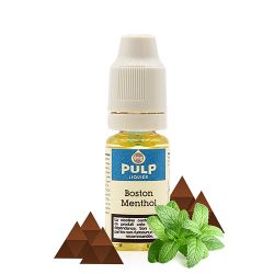 Classic Boston Menthol 10 mL - PULP