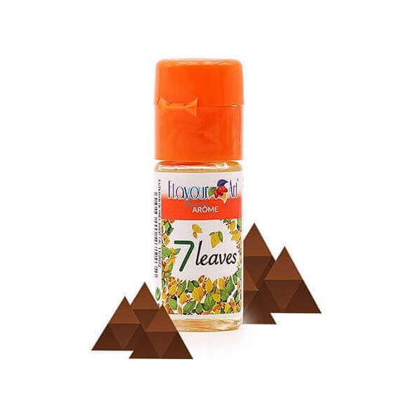 7 Leaves 10 mL - Arôme DiY Flavour Art