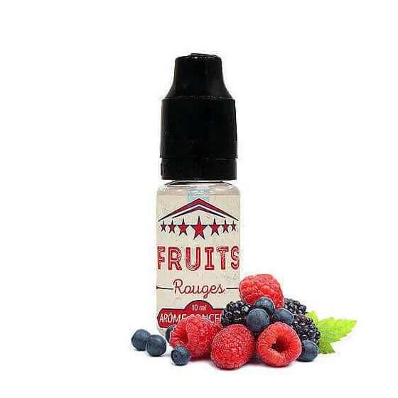 Fruits Rouges - Arôme DiY VDLV