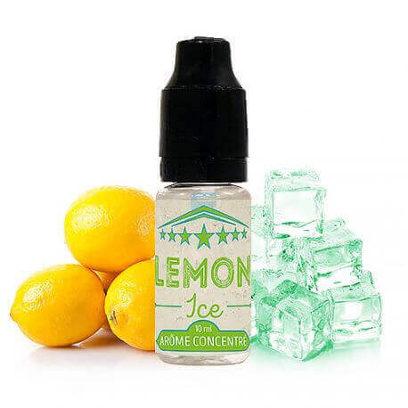 Lemon Ice - Arôme DiY VDLV
