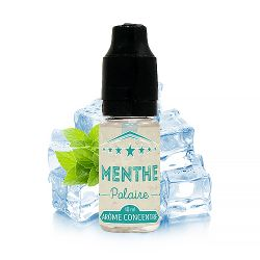 Menthe Polaire - Arôme DiY VDLV