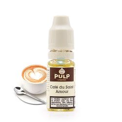 Café du Saint Amour 10 mL - Pulp