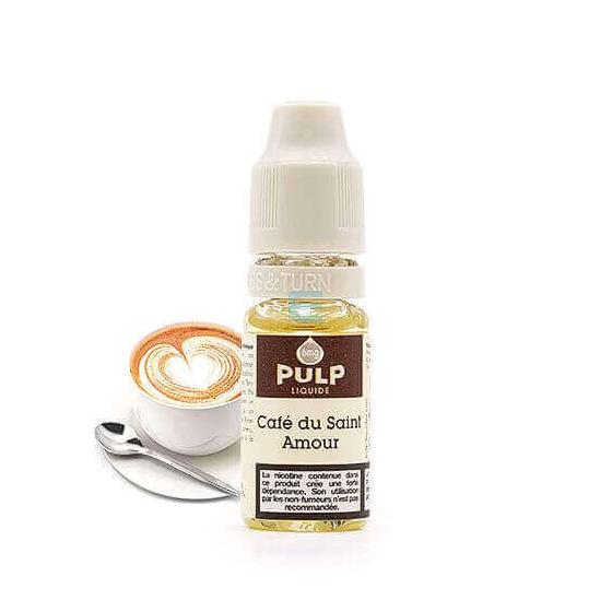 Café du Saint Amour 10 mL - Pulp