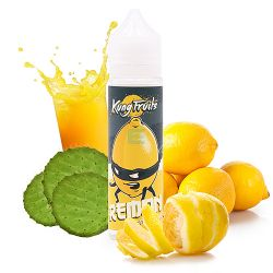 Remon Mix'n'Vape 50 mL - Kung Fruits
