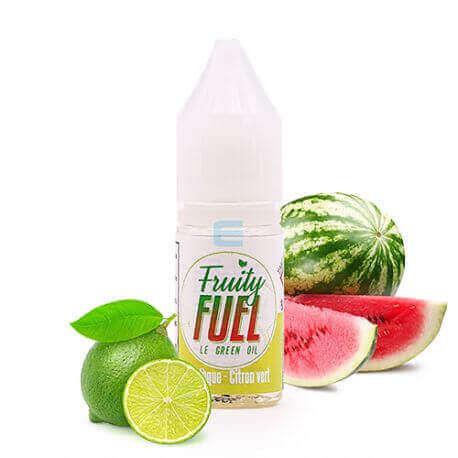 Le Green Oil 10 mL - Fruity Fuel
