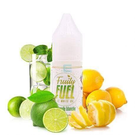 Le White Oil 10 mL - Fruity Fuel