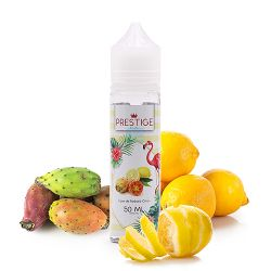 Figue de Barbarie Citron 50 mL - Prestige Fruits
