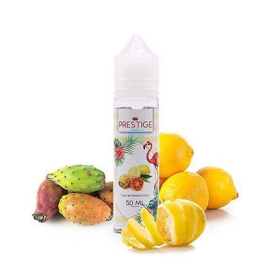 Figue de Barbarie Citron 50 mL - Prestige Fruits